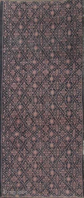 Flores Woman's Tube Sarong 