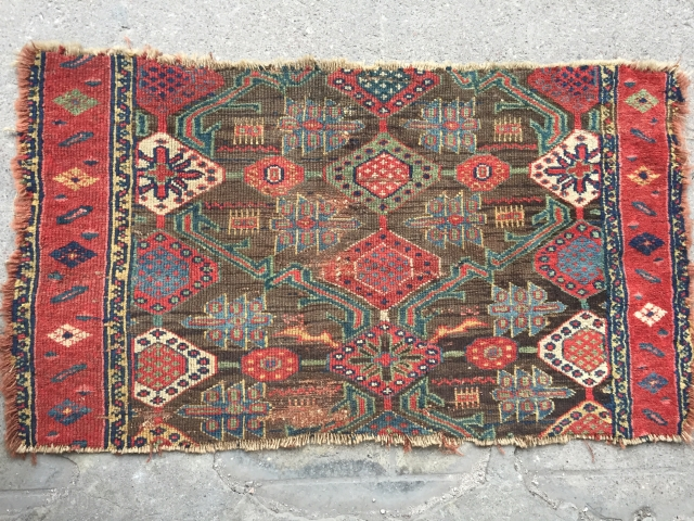 Fragment persian nordwest kurdish size 060x105
