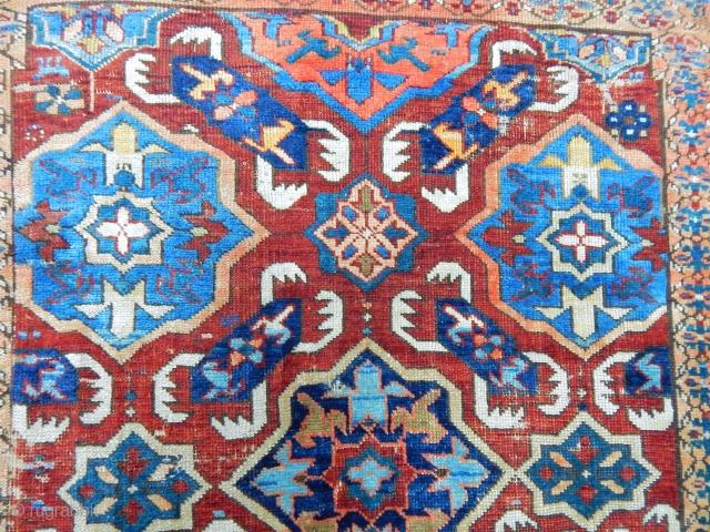 Old Zeyhur Rug