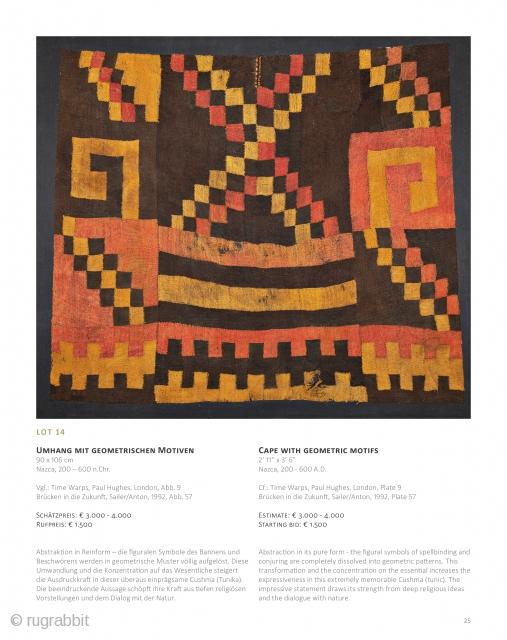 Auction on June 22 at 4pm, https://catalog.austriaauction.com/en/112-fine-antique-oriental-rugs-xvi?id_category=112&n=172