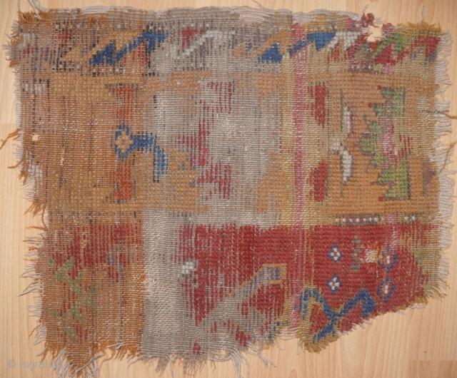 Early Kappadokian fragment