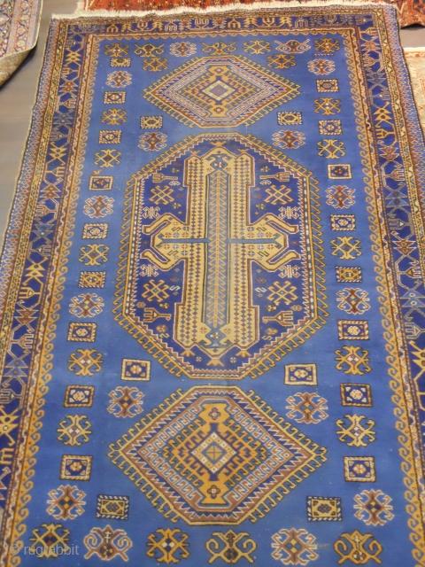 Anatolian Kars early XX th.century cm.280x180cm good conditions