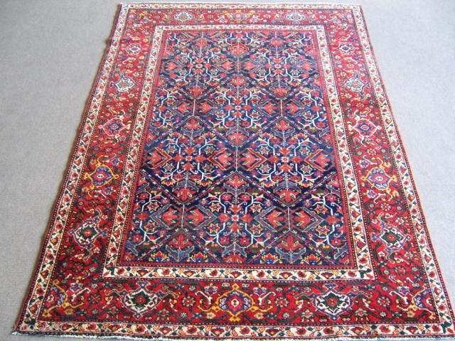 Mahal rug 1,40*2,02 good condition