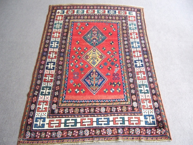 Kasak rug 1,28*2,06 Good condition good colours....