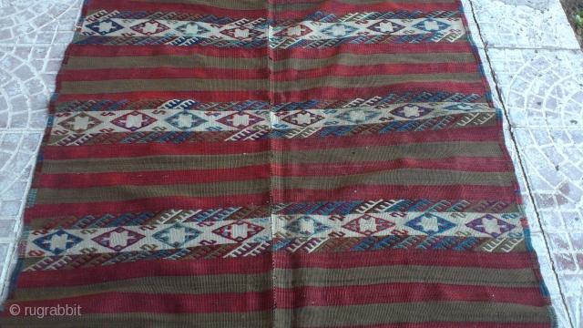 East anatolia kilim  size=280*115cm