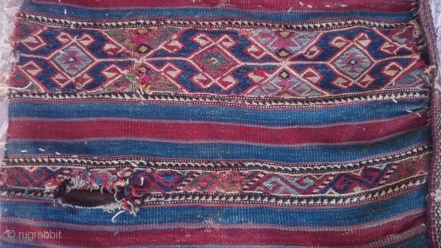 Full colors West Anatolia sack size=100x60