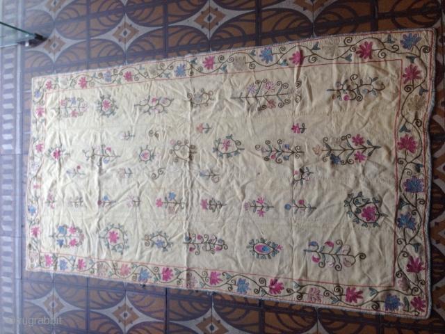 Suzani size :173x93-cm good price ask