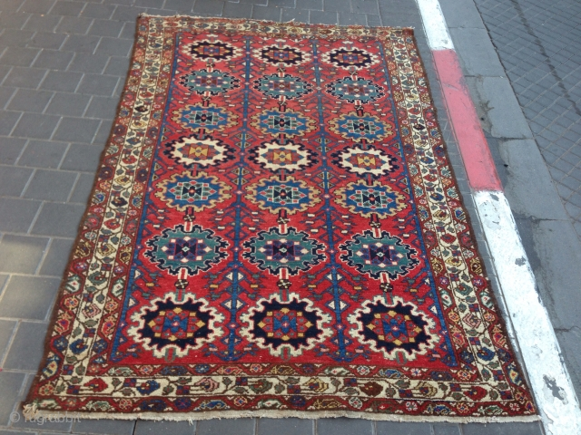 Persian Hamadan??bahtiar ?? size mint condishen :203x130-cm please ask