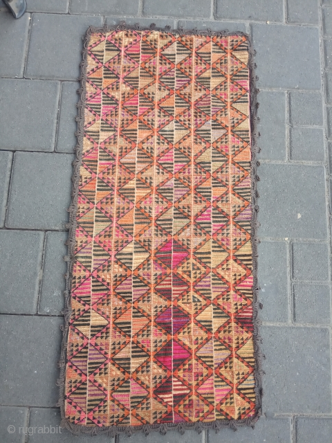 Palestinian embroidered size:73x33-cm please ask