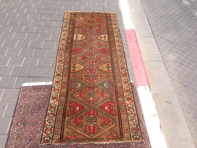 Antiwe Persian rug sarab? Size: 198x78-cm good price ask