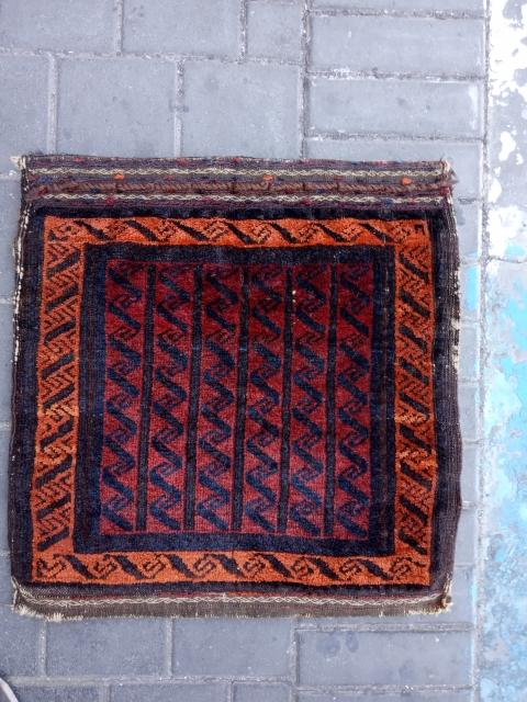 Baluch pilow size:54x53-cm please ask