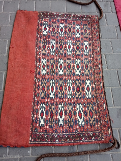 Turkmenistan size:116x76-cm please ask