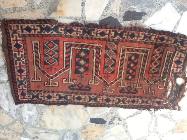 Kirgiz ( karakalpak )  19 th century  Resonable price