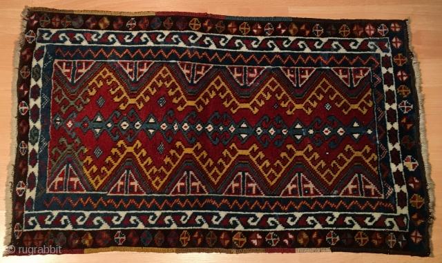 Anatolian Malatya Yastik 85 x 53 cm