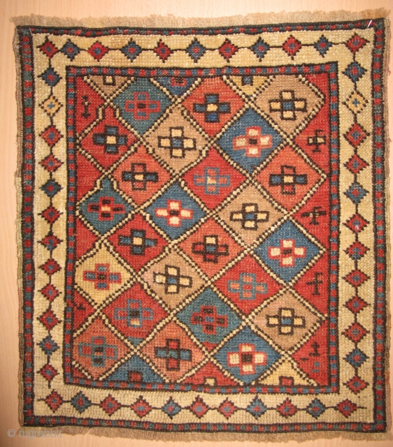 4545-shahsavan bag face 55x50