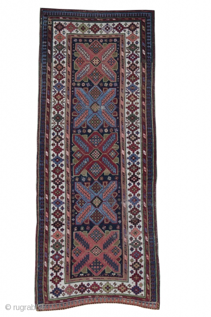 #61143, 9.1X3.8 FEET. NORTH WEST PERSIAN