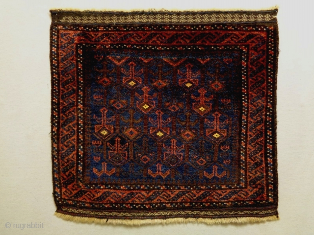Baluch Bagface