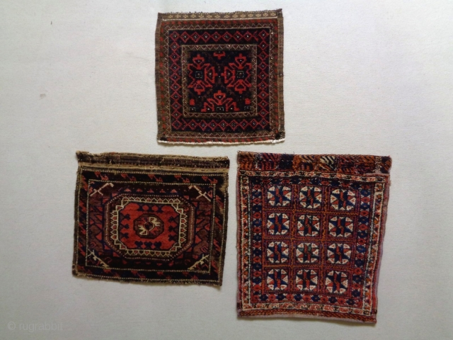 Baluch and Afshar Bagfaces