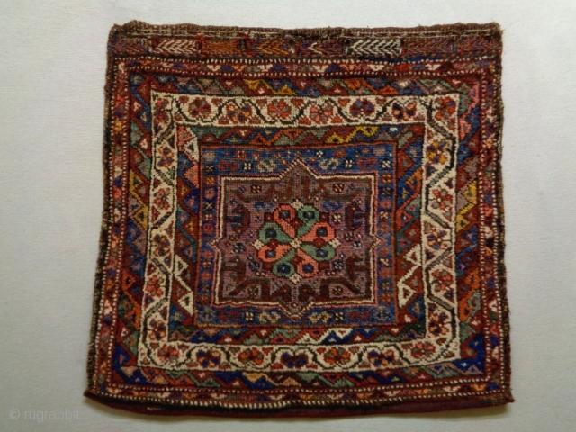 Khamseh Bagface Size: 73x71cm