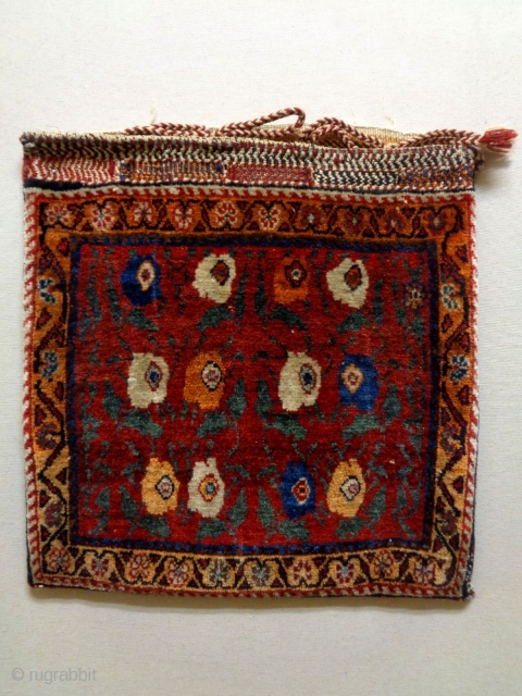 Kurd Bag Complete