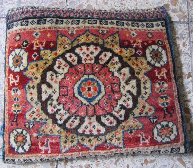 Qashqai bag,Size:34x39 cm,fine condition