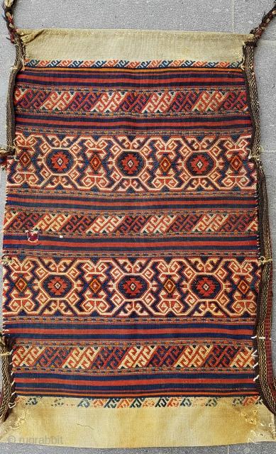 Size : 68 x 106 (cm), West anatolia , ayvacik . Ca 1850