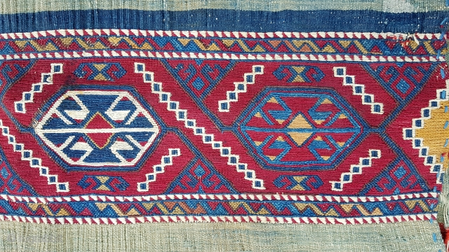 Size : 66 x 105 (cm), East anatolia , maras region !