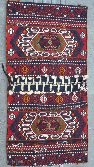 Size : 68x135 (cm), East anatolia, Malatya , Sinanli (drejan tribe) .