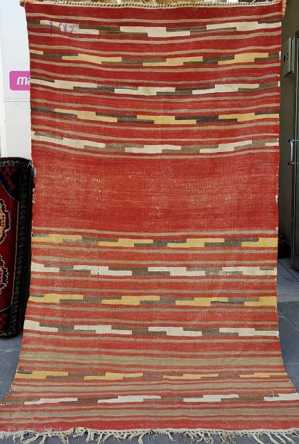 Size : 127 x 226 (cm), Western anatolia, dazkiri .