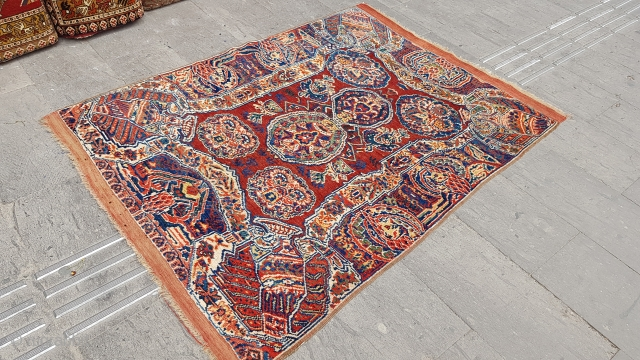 Size : 130 x 173 (cm),