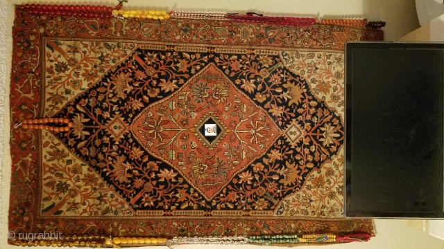antique 4x6 plus rug