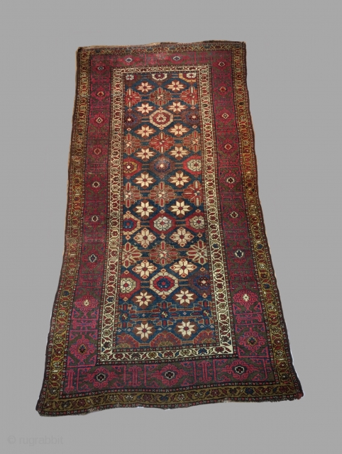 Kurdish Size 8'2 x 4