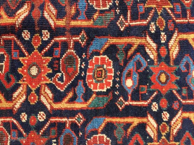 Kamseh south persian Size 270/160 cm