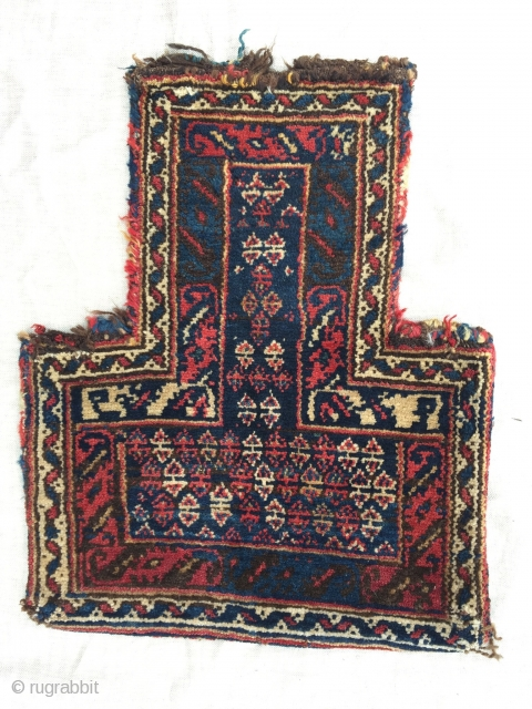 Beatifull Persian saltbag Size:54x43cm / 21x17 feet
