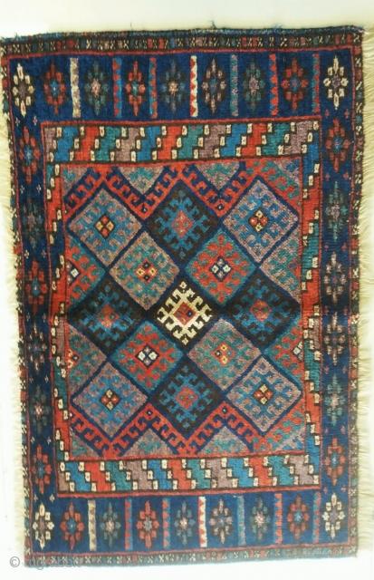 179 110x70 Jaf Kurd bagface
