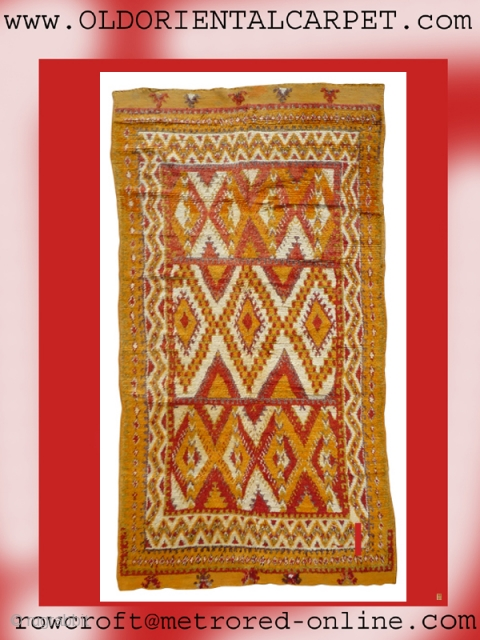 http://oldorientalcarpet.com/Morocco_Tuareg_artifacts.html