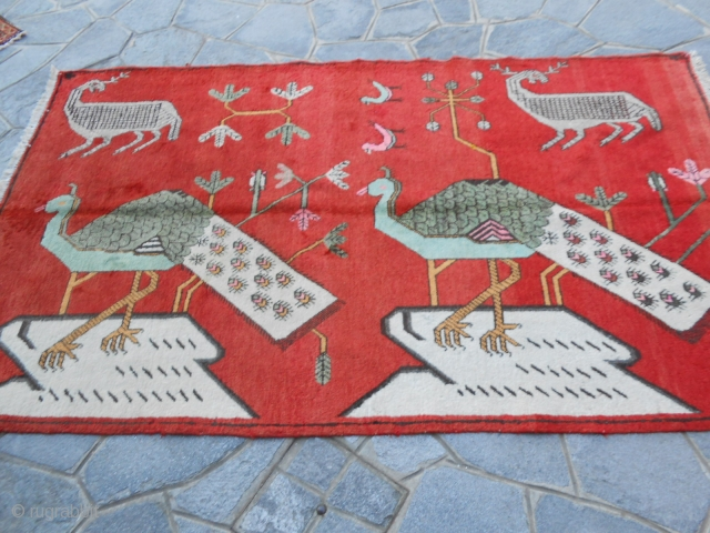 UIGHUR-KHOTAN EAST Turkestan in very good condition.