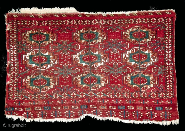 New England Rug Society meeting  Friday, 21 April, 7:00 PM  First Parish Church, 14 Bedford Rd., Lincoln, MA  Collector Series, Honoring Yon Bard.  Yon will talk about his collecting and show us highlights of his Turkmen  collection.  For  ...