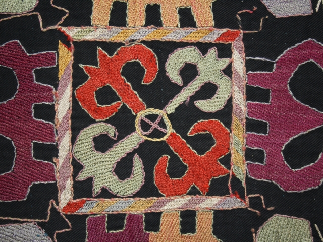 Kungrad embroidery cod. 0046