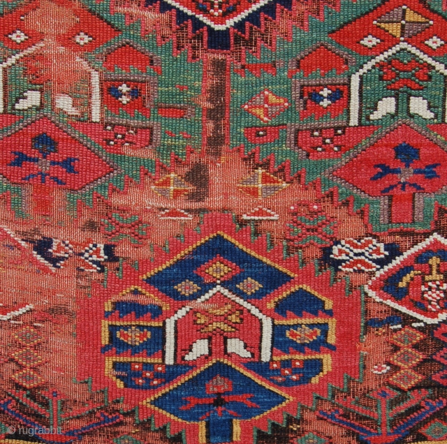 Visit www.owenparryrugs.com to see my website relaunch.