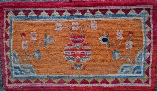 Old Tibetan panel  size : cm.125*70