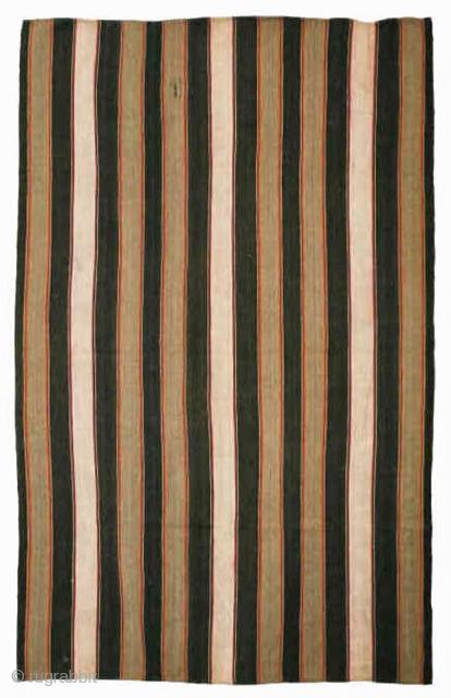 Tibetan Dolpo Blanket