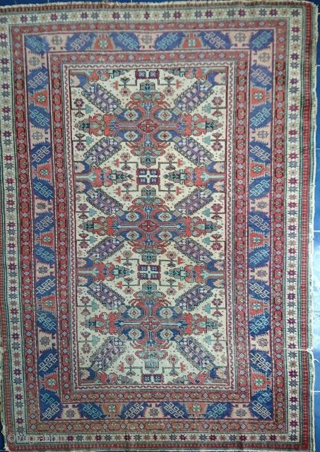 170X120cm Perepedil rug