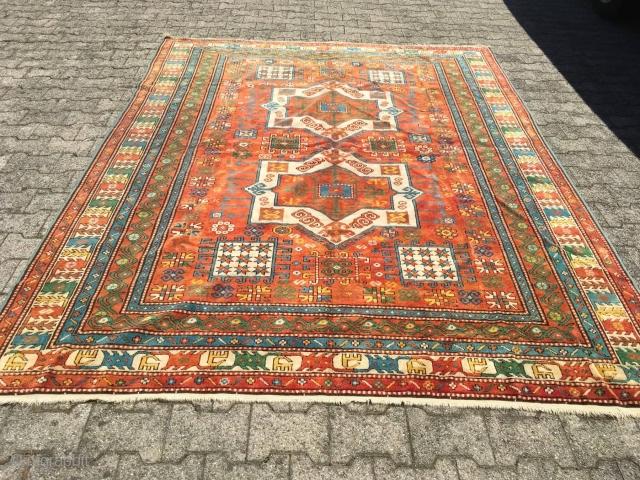 kazak   200x270cm