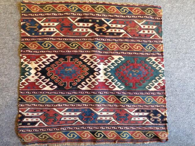Shahsavan Sumak Mafras Size:50x50cm