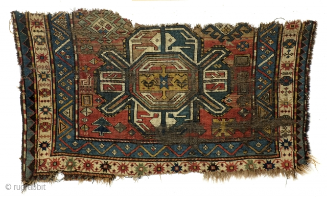 Lenkoran, Azerbeijdzjan, fragment, 1900-1910. 