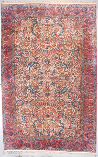 #7540 Laver Kerman