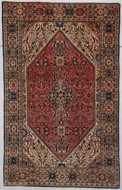 #7585 Fereghan Sarouk