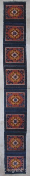 #7197 Ningxia Runner
