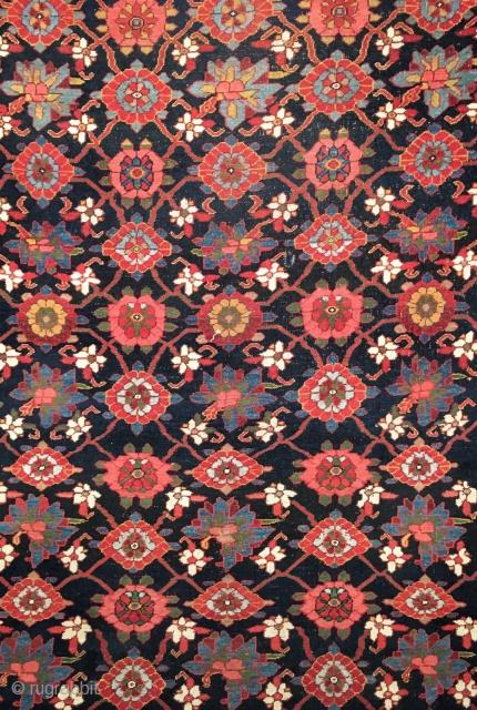 Antique Lori rug, Circa 1880 500x170 cm